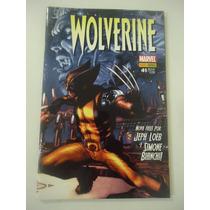 Wolverine #41 Ano 2008 Panini