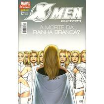 X-men Extra # 72 - Panini - Bonellihq Cx 112
