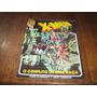 Graphic Novel Nº 1 X-men Janeiro/1988 Editora Abril