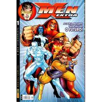 X-men Extra 01 A 100 (falta Ed.87)