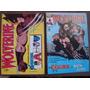 Wolverine Nºs 14 Ao 39 Ed. Abril