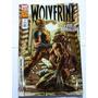 Hq Gibi Xmen Marvel Nº79 Junho 2011 Wolverine Fim Romulus