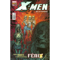 X-men Extra 74 - Panini - Marvel Comics - Bonellihq Cx 107