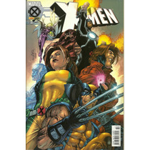 X-men # 47 - Panini - Marvel Comics - Bonellihq