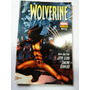 Hq Gibi Xmen Marvel Nº41 Abril 2008 Wolverine Selvageria