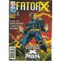 Gibi Marvel: Fator X #4 - Abril - Bonellihq