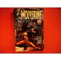 Cx G 40 Mangá Dc Marvel Raridade Panini Wolverine Vol. 41