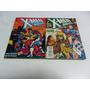X-men Anual! Vários! R$ 15,00 Cada! Ed. Abril! 1994!