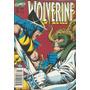 Wolverine 41 - Abril - Gibiteria Bonellihq Cx 82
