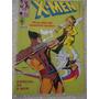 X-men #17 Ano 1990 Quarteto Futuro