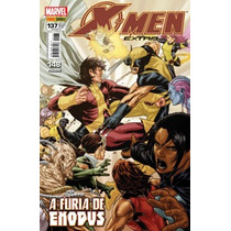 X-men Extra Nº 137 - Perfeito Estado