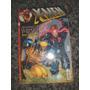 X-men N° 8 - Amanhecer Violento - História Completa