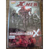 X-men Extra # 126 - Frete Grátis - Panini