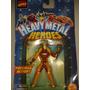 Dentes De Sabre Inim Mwolverine X-men Edição Limitada Marvel