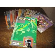 Arma X Nºs 1 Ao 14 Coleção Completa Panini / Marvel