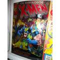 X-men-os Fábulosos-coleção Completa-em 55 Edições-abril