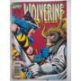 Wolverine Nº 41 Jul/95 Marvel Comics