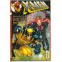 X-men N° 8 - Amanhecer Violento - Historia Completa - Novo!