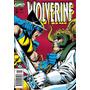Wolverine - Editora Abril - 41 - 1a Série