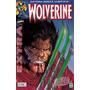 Hq - Wolverine Historia Inédita Completa Ano 2001