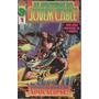 Série Gibis As Aventuras Do Jovem Cable - Completo 2 Edições