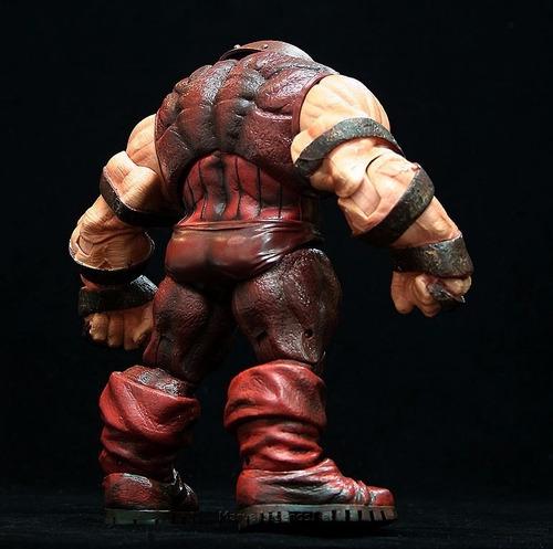Marvel Select Juggernaut