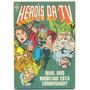 *sll* Gibi - Heróis Da Tv N. 89 - Editora Abril - Ano. 1986