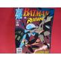 Formatinho Dc Marvel Raridade Batman Super Powers Vol 29