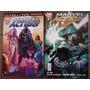 Marvel Action Nºs 4 Ao 26 Ed. Panini