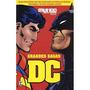 Revista Mundo Estranho Especial - Grandes Sagas Dc Comics