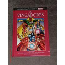 Os Vingadores - Os Herois Mais Poderosos Da Marvel Vol. 1