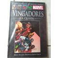 Coleção Graphic Novels Salvat Vingadores A Queda.