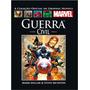 Coleção Oficial Grafhic Novel - Marvel N 19 - Guerra Civil