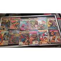 Lote Gibi Marvel Homem Aranha - Hulk Rge Antigo