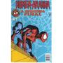 Homem-aranha Aventura Final 4 Edições Mar-abr/1998 - Abril