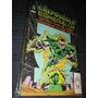 Crepúsculo Esmeralda - Lanterna Verde - Heroishq