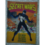 Secret Wars Guerras Secretas #08 Ano 1986