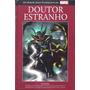 Doutor Estranho Nº 31 - Marvel Salvat Capa Vermelha