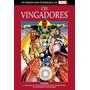 Col Herois Mais Poderosos Marvel - Vingadores+pôster - Novo