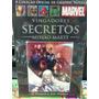 Vingadores Secretos - Missão Marte Marvel Graphic Novels