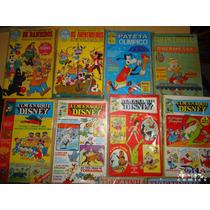 Almanaque Disney Nº 02 - Edição Original - Editora Abril -