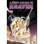 Panini - Homem Aranha - A Última Caçada De Kraven