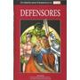 Coleção Os Heróis Mais Poderosos Marvel Ed 23 Defensores