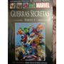 Marvel Hq Col Oficial Guerras Secretas Parte 1
