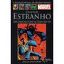 Doutor Estranho - Uma Terra Sem Nome Marvel Salvat 65 / Iii