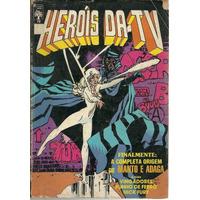 Gibi Herois Da Tv #79 - Abril - Bonellihq