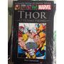 Coleção Oficial De Graphic Novels - Thor O Último Vikingvink