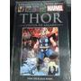Coleção Marvel Salvat #63 - Thor Contos De Asgard