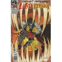 Lobo Etrigan Anti Herois #2 Brainstore - Gibiteria Bonellihq