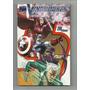 Revista - Vingadores - Anual - Nº 1